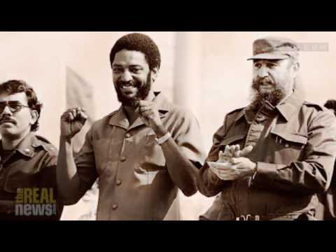 Maurice Bishop, Grenada and Revolutionary Lessons for #BlackLivesMatter