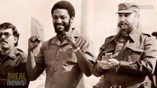 Maurice Bishop, Grenada and Revolutionary Lessons for #BlackLivesMatter