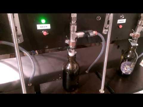 Hdp Macdonald Steel Ltd Efa2 Counter Pressure Filler
