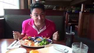 Red Lobster North Miami,FL Vereinigte Staaten  Velp 32. Geburtstag Matthias Mangiapane Die Fellas