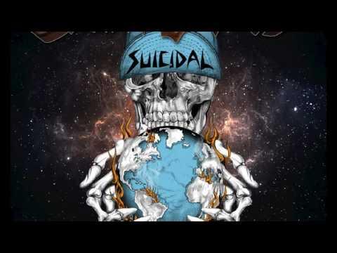 Suicidal Tendencies World Gone Mad 2016 full album