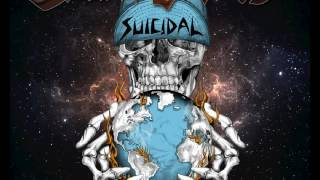 Suicidal Tendencies World Gone Mad 2016 Full Album