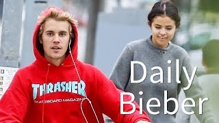 Justin Bieber & Selena Gomez React To The Weeknd Dating JB's Ex