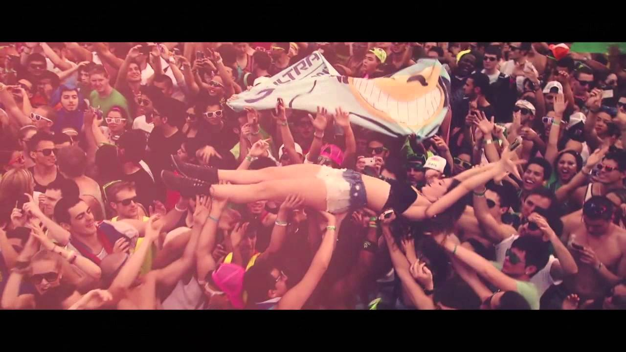 TAO Group x Ultra Music Festival VIP 2014 Recap