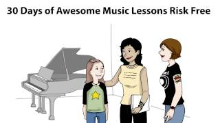 Music Lessons Orange County California | The Music Factory School of Music