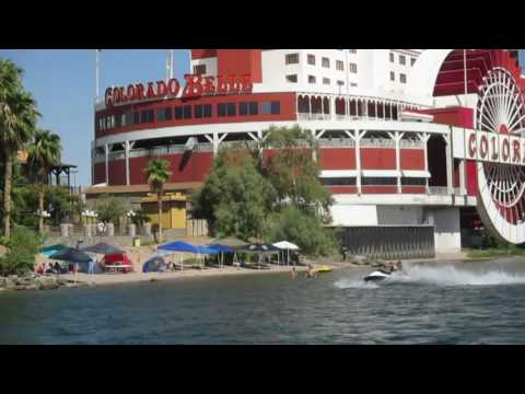 Water Taxi 09042016, Colorado river, Laughlin, Nevada