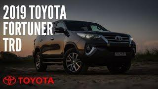 2018 Toyota Fortuner TRD Sportivo Diesel In Depth Review