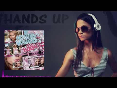 Boom - How Do You Do (C. Baumann Remix)