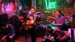 Phượng Hồng - Văn Anh Guitar (Tre cafe 377 Nguyễn Khang)