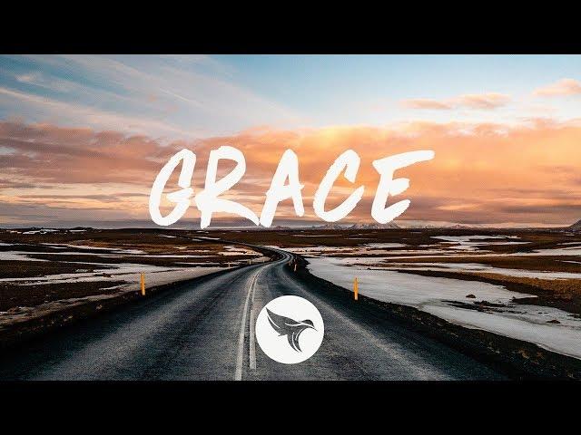 Lewis Capaldi - Grace (Lyrics) Richie Krisak Remix