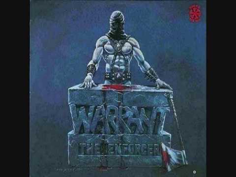 Warrant (GER) - The Enforcer