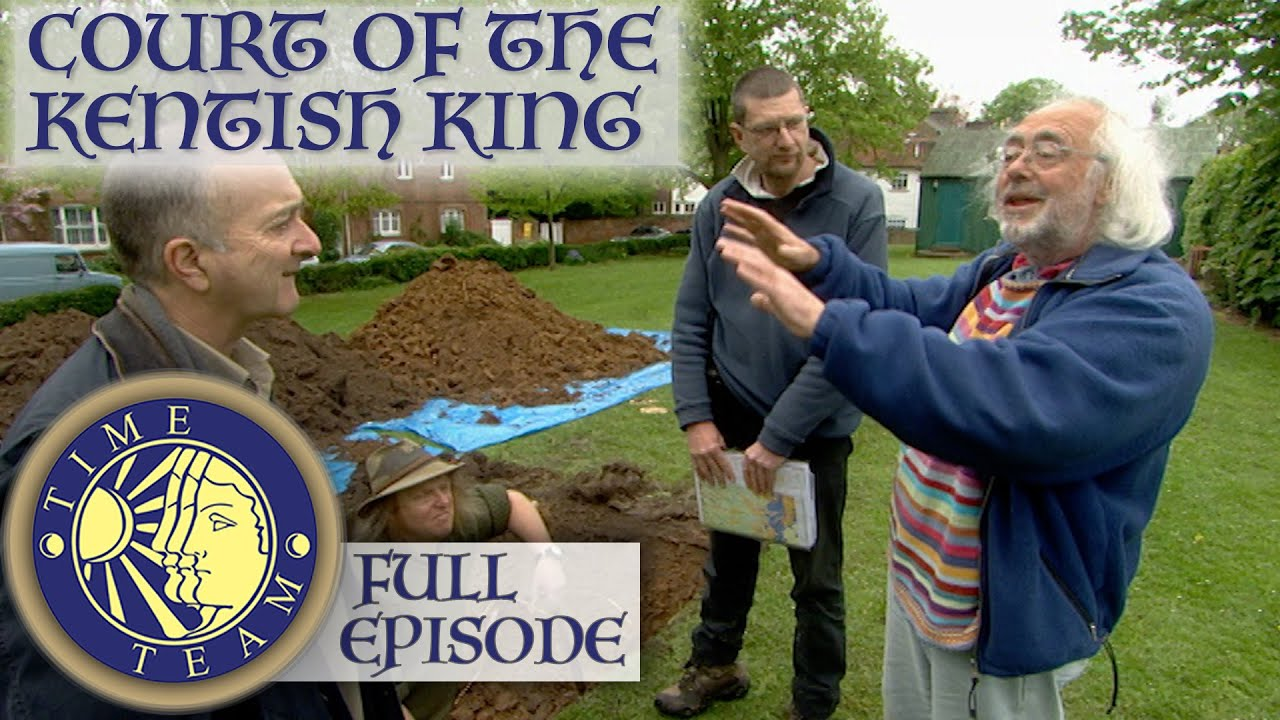 Download Court of the Kentish King (Eastry, Kent) | S13E06 | Time Team