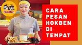 Hoka Hoka Bento The Thematic Youtube