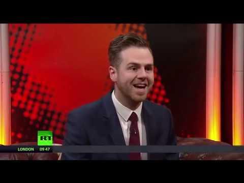 SPUTNIK 209:  George Galloway Interviews Professor Jude Woodward & Andy West
