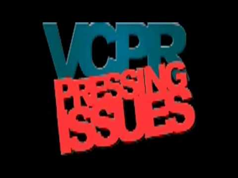 VCPR Full - Pressing Issues