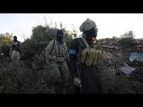 Αφρίν: Νέες απειλές από την Άγκυρα