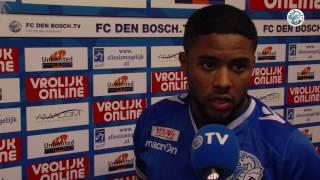FC Den Bosch TV: Korte interviews FC Den Bosch - VVV Venlo