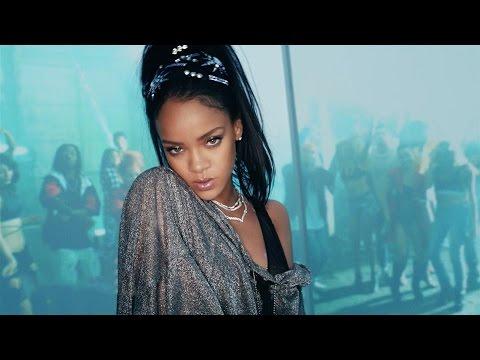 Calvin Harris - This Is What You Came For Ft. Rihanna (lyrics- Letra Español)
