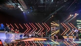 X Factor4 Armenia Gala Show 5 19 03 2017