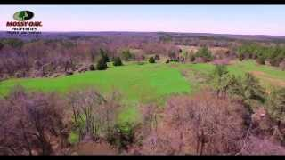 566 Acres Hardeman County Tennessee Land for Sale