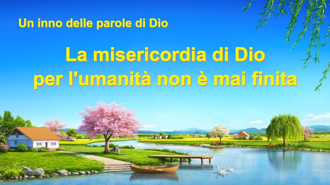 Cantico cristiano 2020 - La misericordia di Dio per l'umanità non è mai finita