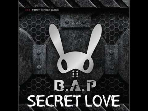 B.A.P - Secret Love Ft. SECRET's Ji Eun