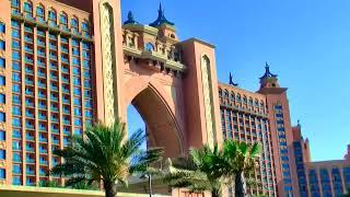 DUBAJ - wspomnienie z wakacji