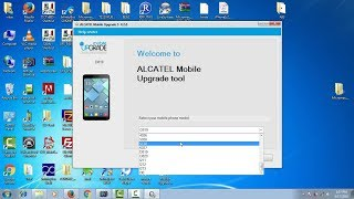 Скачать Idea Alcatel 4035d Flashing Restore And Update Software Upgrade In Hindi