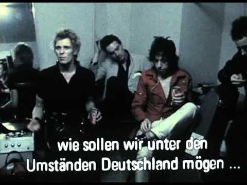 The Clash Live in Munich (1977)