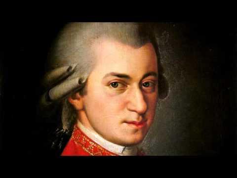 Mozart - SYMPHONY NO 33 - KV 319