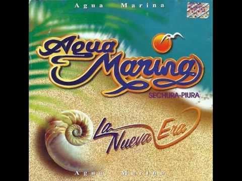 Agua Marina - Mentiras nada más
