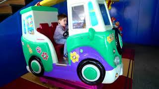 Wheels on the Bus* Nursery Rhymes For Kids