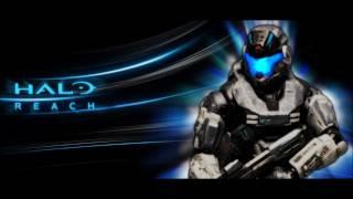 Halo Reach Art [HD] Thumbnail
