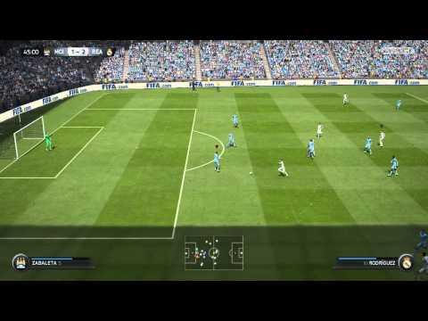 Ross vs Henry (Lil Bro)   FIFA15   Intense!!