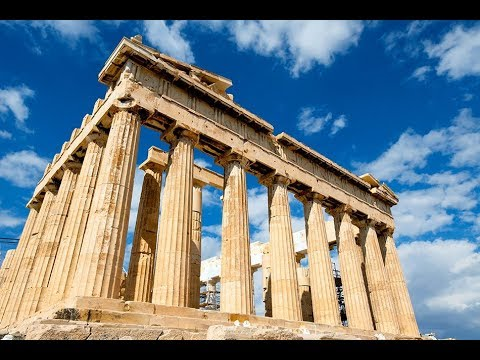 Follow The Journeys Of Paul On A Tour Through  Greece And Turkey   Full Video