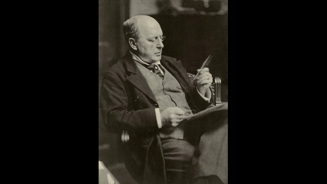 Henry James Henry James The Ambassadors Dramatization