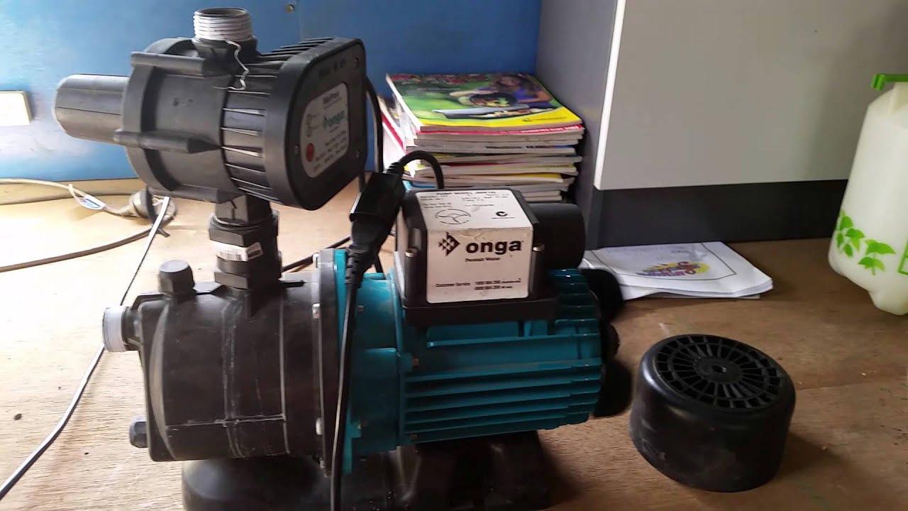 Onga Jmm100 Pump Kickstart