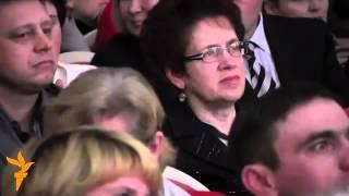Жена Януковича(, 2014-06-13T09:33:58.000Z)