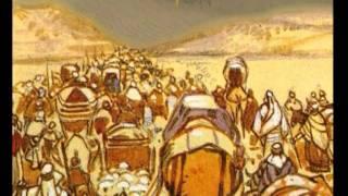 Пасха и исход евреев из Египта