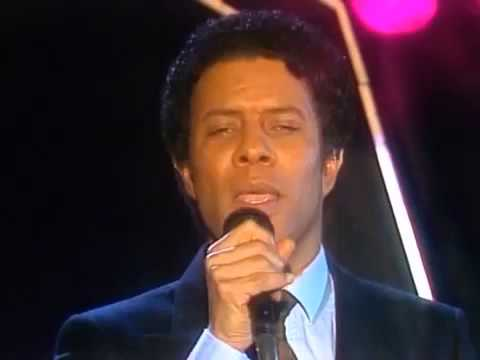 Gregory Abbott - Shake You Down (Live)