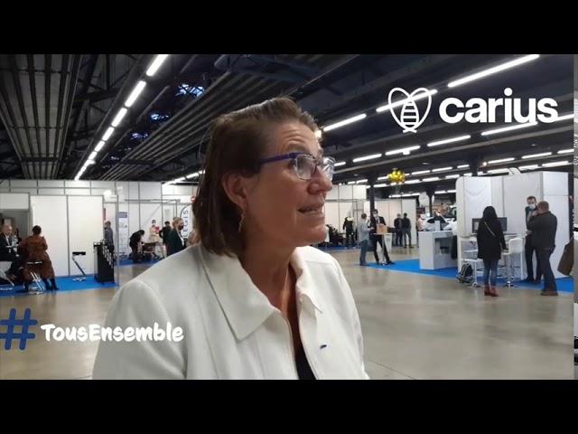 Interview Agnès Ricard - Présidente de la société française de médecine d'urgence