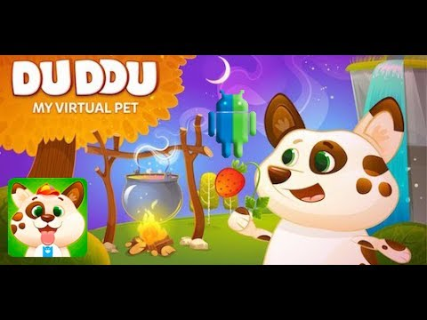 скачать игру мой виртуальный кот - фото 6