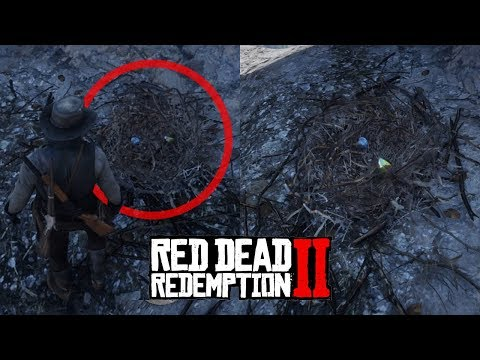 Red Dead Redemption 2: LAS GEMAS ESCONDIDAS [Secreto] thumbnail