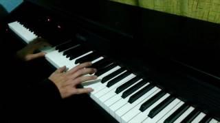 Imagining - Brian Crain - Piano cover