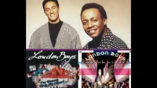London Boys-Walk On By