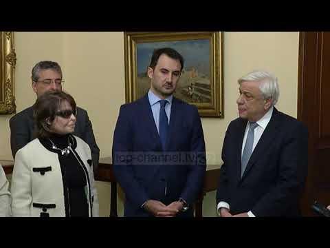 Shqiptari hero merr shtetësinë greke. Shpëtoi dhjetëra jetë njerëzish nga flakët