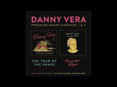Danny Vera - Pressure Makes Diamonds (2020 version)