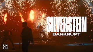 Silverstein - Bankrupt [Official Music Video]