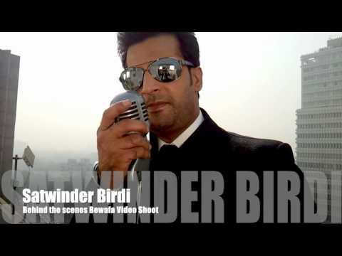 BEWAFA - DJ SANJ FT. SATWINDER BIRDI