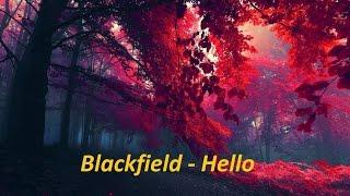 Blackfield - Hello